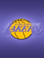 Los Angeles Lakers Purple