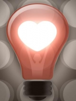 Love Lightbulb