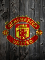 Manchester United Wood