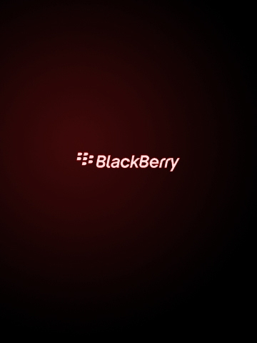 Maroon Blackberry Wallpaper
