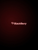 Maroon Blackberry