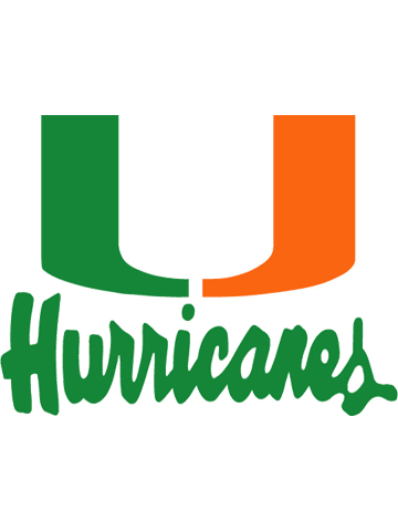Miami Hurricanes 5 Wallpaper
