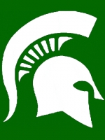 Michigan State Spartans 2