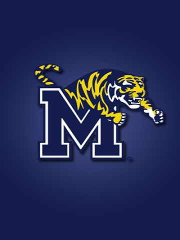 Missouri Tigers Blue Wallpaper