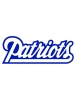New England Patriots 3