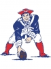 New England Patriots 7