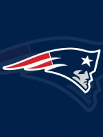 New England Patriots Blue