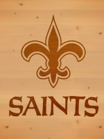 New Orleans Saints 3
