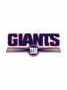New York Giants White