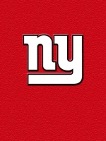 New York Giants Red
