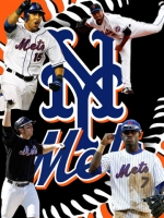 New York Mets Collage