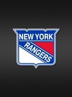 New York Rangers Dark
