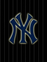 New York Yankees Black