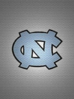 North Carolina Tarheels Brick