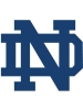 Notre Dame Fighting Irish 3