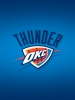 Oaklahoma City Thunder Logo