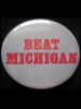 Ohio State Beat Michigan Pin