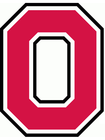 Ohio State Iphone Wallpaper on Ohio State Buckeyes Logo Wallpaper   Iphone   Blackberry