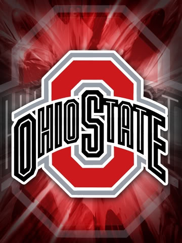 Ohio State Emblem Wallpaper