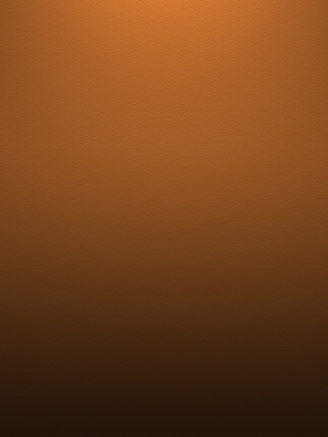 Orange Wall Wallpaper