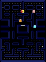 Pacman board level