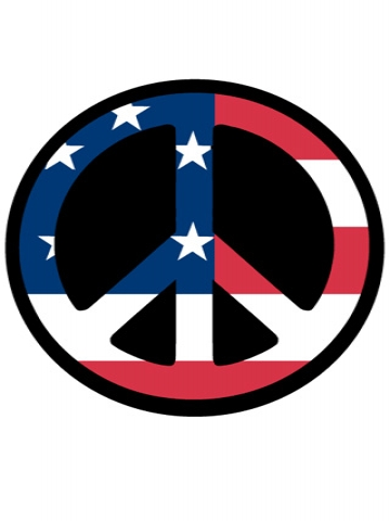Peace Sign Wallpaper Iphone Blackberry