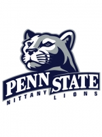 Penn State Nittany Lions 10
