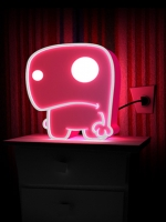 Pink Monster Night Light