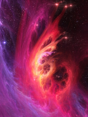 Pink space wallpaper iphone blackberry - Pink space wallpaper ...
