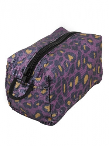 Purple Leopard Purse Wallpaper