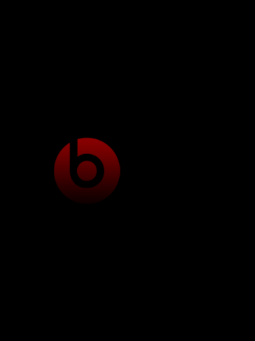 Red Cirlce Wallpaper