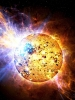 Red Dwarf Star
