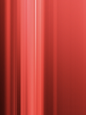 Red Verticle Lines Wallpaper