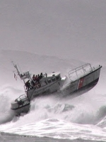 Rouge Wave Coast Guard