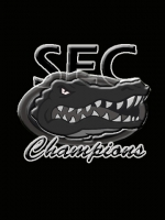 SEC Champs Florida Gators