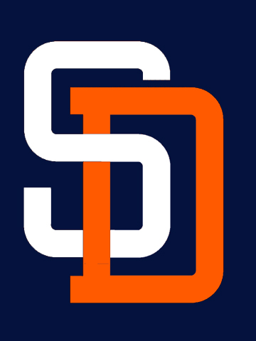 San Diego Padres 11 Iphone Wallpaper