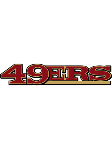 San Francisco 49ers 4 Wallpaper