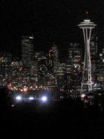 Seattle Washington 2