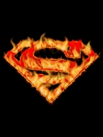 Superman Fire