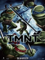 Teenage Mutant Ninja Turtles Move