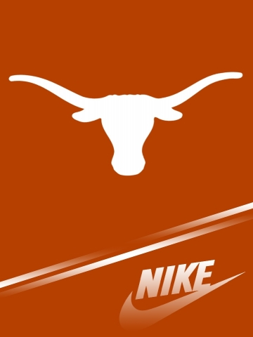 Texas Longhorns Wallpaper