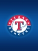 Texas Rangers Blue