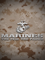 The Few. The Proud. The Marines