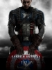 The First Avenger Movie Poster