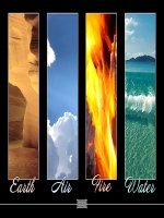 The Four Elements 2