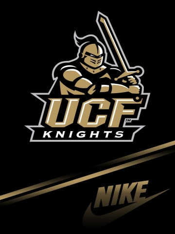 UCF Knights Wallpaper