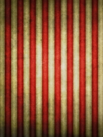 Vintage Flag Stripes