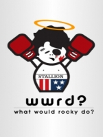 What Would Rocky Do