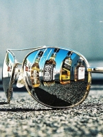 Whisky Aviators