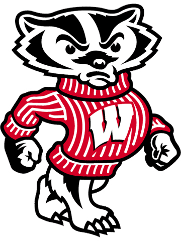 Wisconsin Badgers 2 Wallpaper Iphone Blackberry